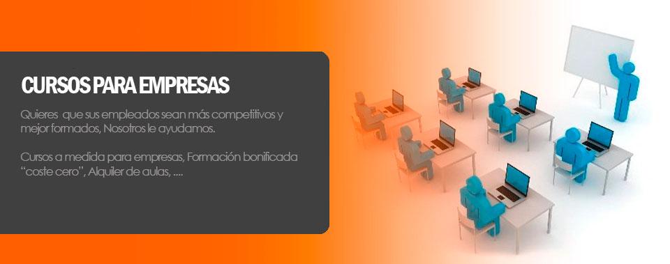 Cursos Personalizados de: Idiomas, Informática, Contabilidad, Marketing, ...