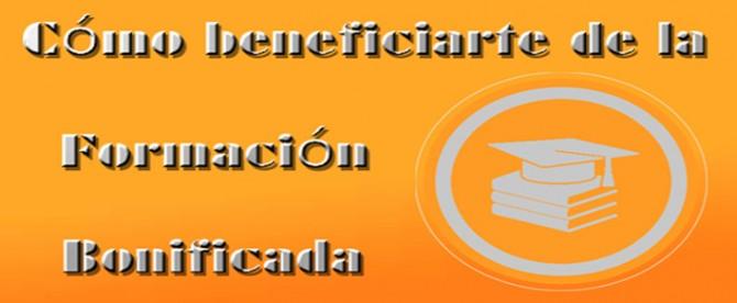 Fundación Tripartita: Cursos Bonificados para trabajadores y empresas
