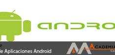 Curso Online Inroduccion y desarrollo de aplicaciones android