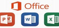 Curso de Microsoft Office